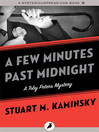 A Few Minutes Past Midnight (eBook): Toby Peters Mystery Series, Book 21