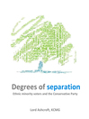 Degrees of Separation (eBook): Ethnic Minority Voters and the Conservative Party
