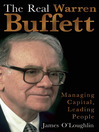The Real Warren Buffett (eBook): Managing Capital, Leading People