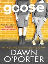 Goose (eBook): Paper Aeroplanes Series, Book 2