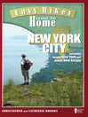 New York City: Including Nearby New York and Nearby New Jersey (eBook)