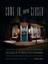 Come In, We're Closed (eBook): An Invitation to Staff Meals at the World's Best Restaurants
