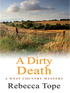 A Dirty Death (eBook): Den Cooper Series, Book 1