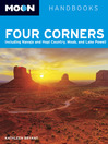 Moon Four Corners (eBook): Including Navajo and Hopi Country, Moab, and Lake Powell