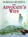 The Advocate's Wife (eBook): Inspector Box Series, Book 1