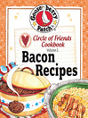 25 Bacon Recipes (eBook)