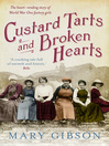 Custard Tarts and Broken Hearts (eBook)