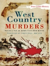 West Country Murders (eBook)