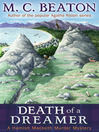 Death of a Dreamer (eBook): Hamish Macbeth Mystery Series, Book 22