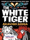 The White Tiger (eBook)