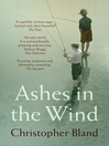 Ashes In the Wind (eBook)