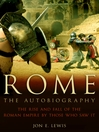 Rome (eBook): The Autobiography