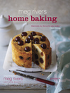 Meg Rivers Traditional Home Baking (eBook): Treats for family and friends