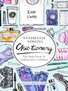 Chic-tionary (eBook): The Little Book of Fashion Faux-cabulary