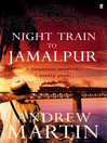 Night Train to Jamalpur (eBook): Jim Stringer Series, Book 9