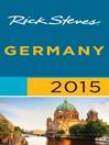 Rick Steves Germany 2015 (eBook)