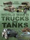 World War II Trucks and Tanks (eBook)