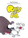 Roy & Al (eBook)