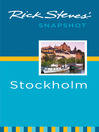 Rick Steves' Snapshot Stockholm (eBook)
