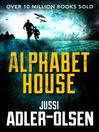 Alphabet House (eBook)