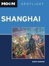 Moon Spotlight Shanghai (eBook)