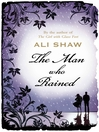 The Man Who Rained (eBook)
