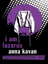 I Am Lazarus (eBook)