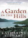A Garden in the Hills (eBook)