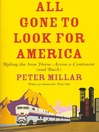 All Gone to Look for America (eBook)