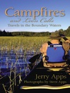 Campfires and Loon Calls (eBook): Travels in the Boundary Waters