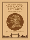 The Adventures of Sherlock Holmes and Other Stories (eBook)