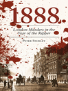1888 (eBook): London Murders in the Year of the Ripper
