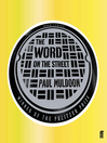 The Word on the Street (eBook)