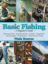 Basic Fishing (eBook): A Beginner's Guide