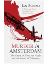 Murder in Amsterdam (eBook)