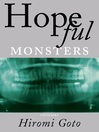 Hopeful Monsters (eBook): Stories