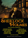 The Improbable Adventures of Sherlock Holmes (eBook)