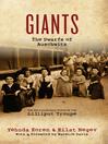 Giants (eBook): The Dwarfs of Auschwitz