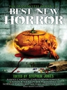 The Mammoth Book of Best New Horror 22 (eBook)