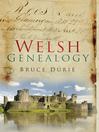 Welsh Genealogy (eBook)