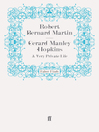 Gerard Manley Hopkins (eBook): A Very Private Life