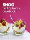 SNOG Healthy Treats Cookbook (eBook)