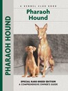 Pharaoh Hound (eBook)