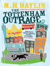 The Tottenham Outrage (eBook): Rex Tracey Series, Book 2
