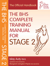 BHS COMPLETE TRAINING MANUAL FOR STAGE 2 (eBook)