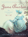 Jane Austen (eBook): An Unrequited Love