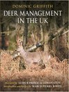 Deer Management in the UK (eBook)