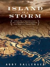 Island in a Storm (eBook): A Rising Sea, a Vanishing Coast, and a Nineteenth-Century Disaster that Warns of a Warmer World