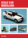 Scale Car Modelling (eBook)