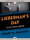 Lieberman's Day (eBook): Abe Lieberman Series, Book 3